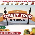 Street food & truck 7/8/9 luglio 2017